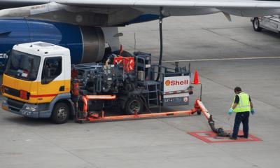 Fuel: Nigeria suffers 29m litres daily refining deficit