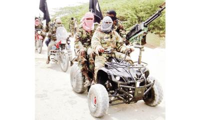 Spiritual warfare: Muslim group supports military against Boko Haram