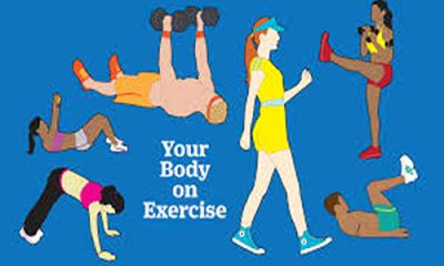 Exercise lowers stroke risk
