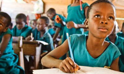 UNICEF: Girl's education, key to empowerment, equal opportunity