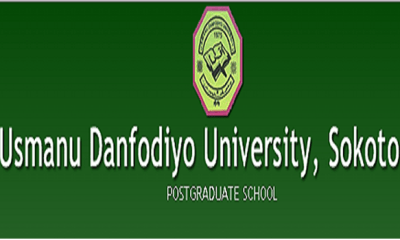 Sokoto university gets N158m for e-library