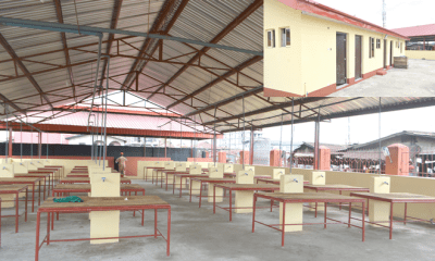 New lease of life for Lagos abattoir