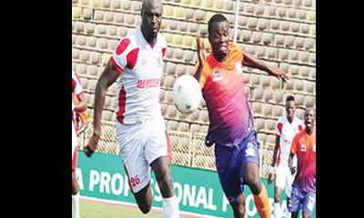 Amadi targets idol Udoh's goal scoring record
