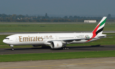 Valentines Day: Emirates celebrates love for Nigerian travellers