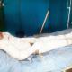 Explosion: Son dies, journalist, four family members hospitalised