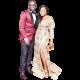 How I met my wife, Funke Akindele – JJC