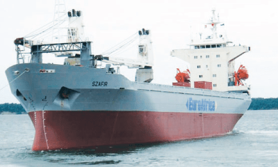 Ship owners cut wages, 1,225 seafarers jobless