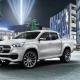 Mercedes-Benz unveils their first pickup truck ever