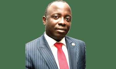 Lagos'll meet N50bn monthly IGR by 2018 – Ashade