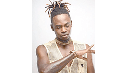 Death of my father, grandma inspired me to do music –Fyah Pan