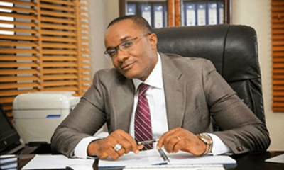 Saint Obi: Don't judge celebrities with crashed marriages