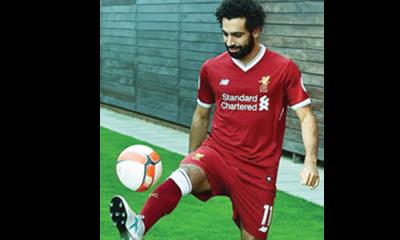 Salah, Kane in strikers' battle