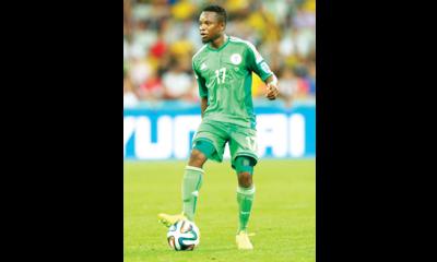 Onazi backs Nations Cup radical change