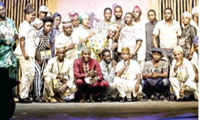 Ariya Repete: Semifinalists emerge from Akure