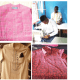Inside Aba clothes making industry