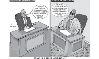 Nigeria must emulate German experiment