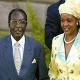 Mugabe's wife urges him to name heir