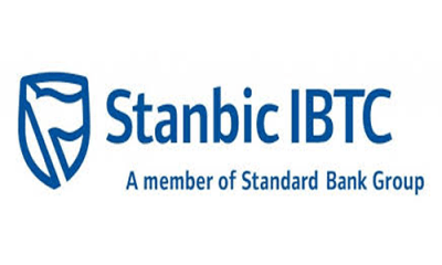 Stanbic IBTC, 9 others trade N1.4trn shares in 9 months