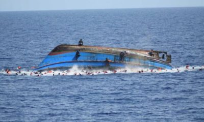 Boat accident: Divers rescue 38, recover 12 bodies