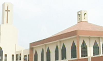 GOFAMINT Akowonjo holds praise festival