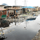 RESIDENTS FLEE, CHOLERA BREAKS LOOSE AS FOUL ODOUR FILLS LAGOS NEIGHBOURHOOD
