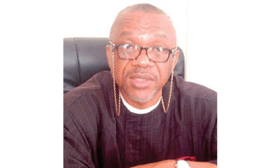 Dickson's defeat, lesson to others – Nkire