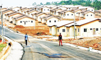Housing: Cooperative society to the rescue