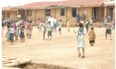 FG spends N138bn on  basic education in three years – Minister