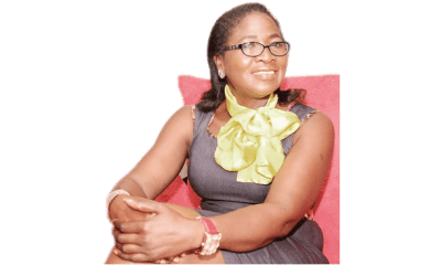 I trekked long distance with no food to learn sewing –Temilola Akintayo
