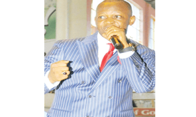Emmah Isong: A cleric's prophecies for 2017