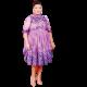 Jennifer Eliogu: Chic and Curvy Mamasita