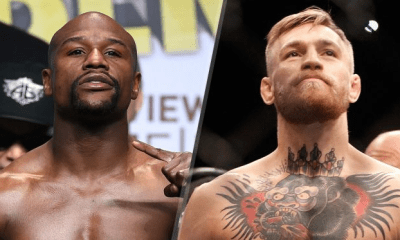 Mayweather vs McGregor: Fans turned off by ticket prices
