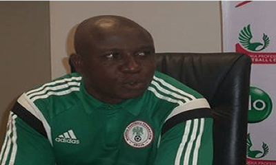 Midfield, Lions' weakest link –Ugbade