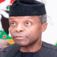 Jonathan, PDP knock Osinbajo on debt, corruption