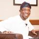 Osun election: Aregbesola, gov-elect, meet Buhari in Abuja