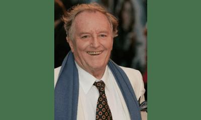 Harry Potter actor is dead
