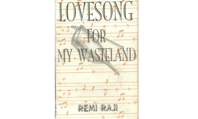 This Lovesong for my wasteland