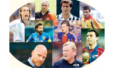 World soccer stars grossly underrated in their era
