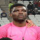 NIG vs CAM: I'm ready to face Lions, says Akpeyi