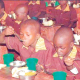 Agony of students over poor school meals