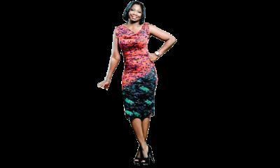 Abike Dabiri: Chic stateswoman
