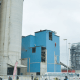 Attaining self-sufficiency in cement production