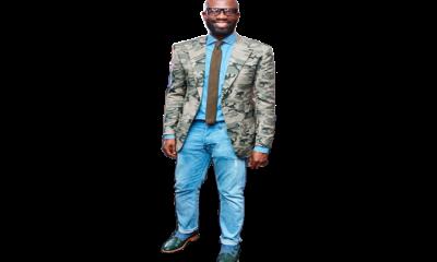 Mai Atafo: Bespoke designer