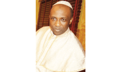 Nigeria won't survive next 30 years -Primate Ayodele