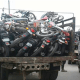 Task force impounds 74 vehicles, motorcycles for traffic offence
