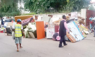 Thrown out by Bayelsa
