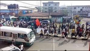 Tension grips Umuahia as Army shoot 3
