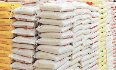 Rice: Farmers divvied over Nigeria's position in Africa