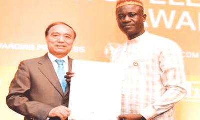 Nigeria's $70bn telecoms sector gets ITU accolades