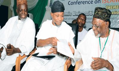 Islam abhors tribalism, nepotism, says cleric
